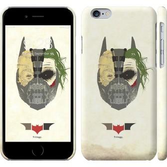 Чехол Batman. Trilogy 910c-45