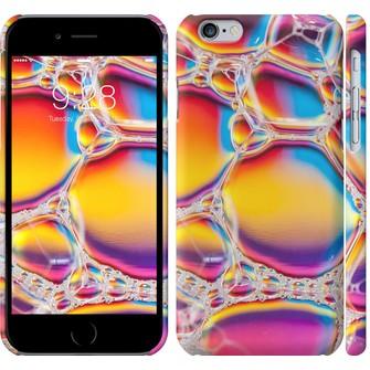 Чехол Цветные пузыри 3364c-45