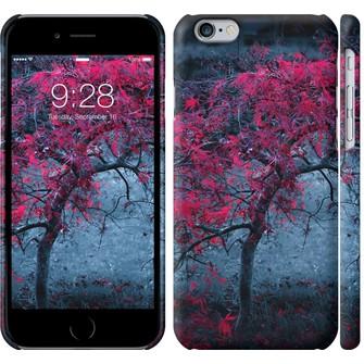 Чехол Дерево с яркими листьями 2942c-45
