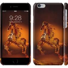 Чехол Стеклянная лошадь 501c-45
