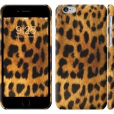 Чехол Шкура леопарда 238c-45