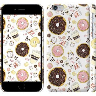 Чехол Пончики 25 2404c-45