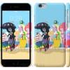 Чехол Adventure time 2 2454c-45