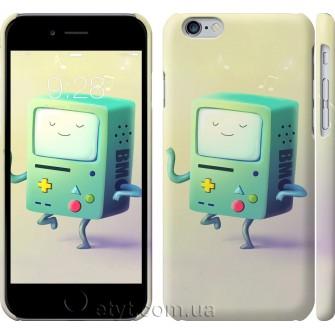 Чехол Adventure time. Beemo 3 2448c-45