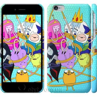 Чехол Adventure time. Принцесса Пупырка 1212c-45