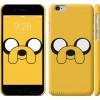 Чехол Adventure Time. Jake 1121c-45