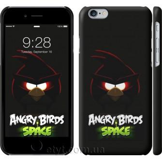 Чехол Angry birds. Space 1 538c-45