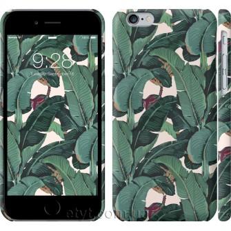 Чехол Банановые листья 3078c-45