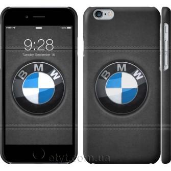 Чехол BMW. Logo 2 3108c-45