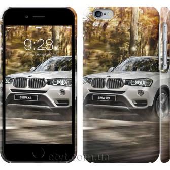 Чехол BMW X3 2976c-45