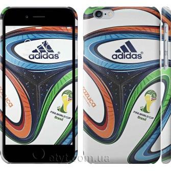Чехол Бразилия 2014 v5. Мяч 1141c-45