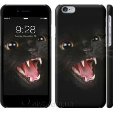 Чехол Чёрная кошка 932c-45