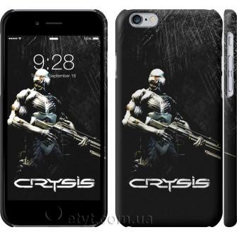Чехол Crysis 617c-45