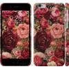 Чехол Цветущие розы 2701c-45