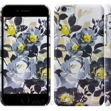 Чехол Цветы акварелью 3 2276c-45