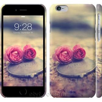 Чехол Две розы 698c-45
