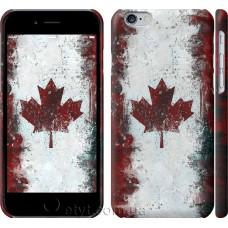 Чехол Флаг Канады 391c-45