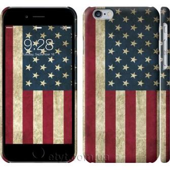 Чехол Флаг США 395c-45