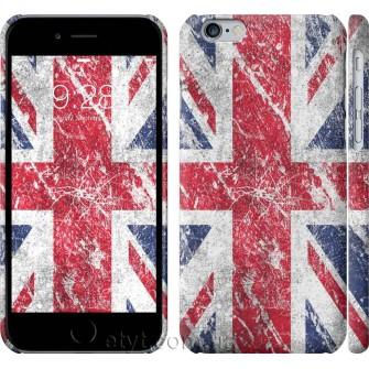 Чехол Флаг Великобритании 1 386c-45