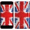 Чехол Флаг Великобритании краской 556c-45