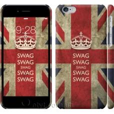 Чехол Флаг Великобритании. Сваг 1220c-45