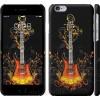 Чехол Гитара и ленты 187c-45