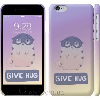 Чехол Give Hug 2695c-45