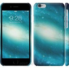 Чехол Голубая галактика 177c-45