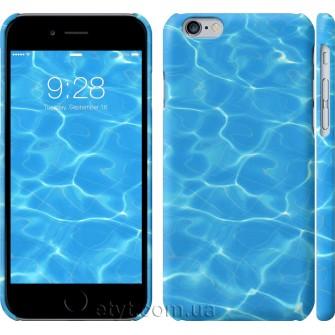 Чехол Голубая вода 244c-45