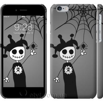 Чехол Happy Halloween 1188c-45