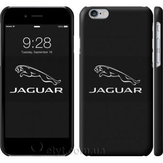 Чехол Jaguar. Logo 2 3164c-45