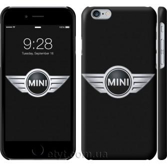 Чехол Mini. Logo 3189c-45