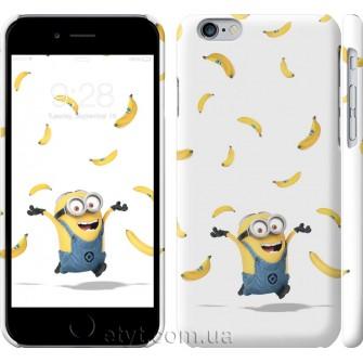 Чехол Миньон и бананы 3074c-45