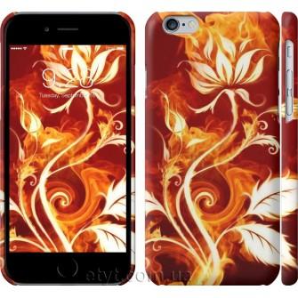 Чехол Огненная роза 112c-45