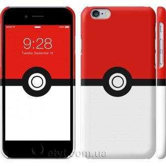 Чехол Pokemon Go 3768m-45