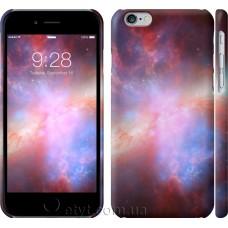 Чехол Разноцветная галактика 169c-45