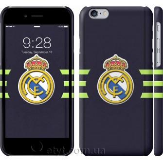 Чехол Реал Мадрид 2302c-45
