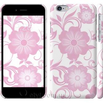 Чехол Розовые цветы 1 3009c-45