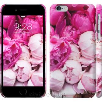 Чехол Розовые пионы 2747c-45