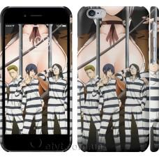 Чехол Школа-Тюрьма 3218c-45