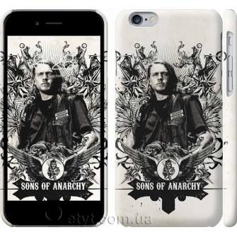 Чехол Sons of Anarchy 2 2509c-45
