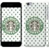 Чехол Starbucks Логотип 3095c-45