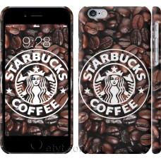 Чехол Starbucks coffe 3094c-45