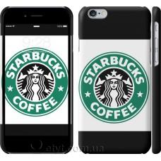 Чехол Starbucks Logo 3085c-45