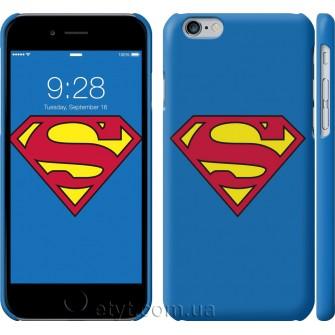 Чехол Супермен 827c-45