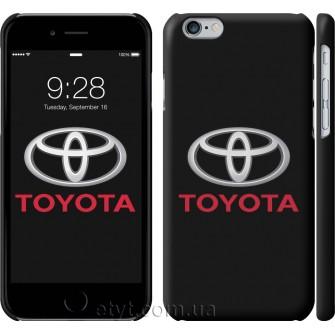 Чехол Toyota. Logo 3138c-45