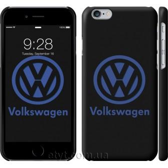Чехол Volkswagen. Logo 2 3143c-45