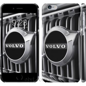 Чехол Volvo. Logo 3175c-45
