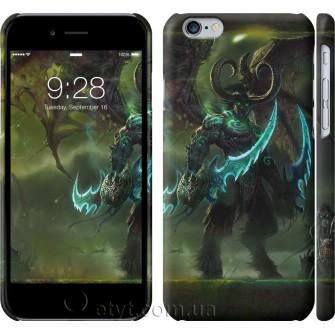 Чехол Warcraft. Daemon 645c-45
