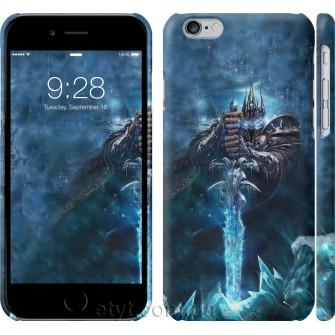 Чехол Warcraft. King 644c-45